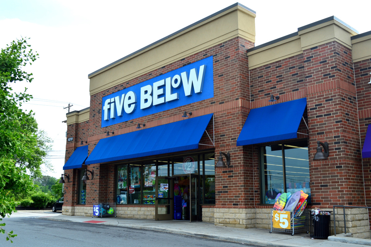 We Gave a Professional Home Stager $35 — Here's What She Bought at Five Below