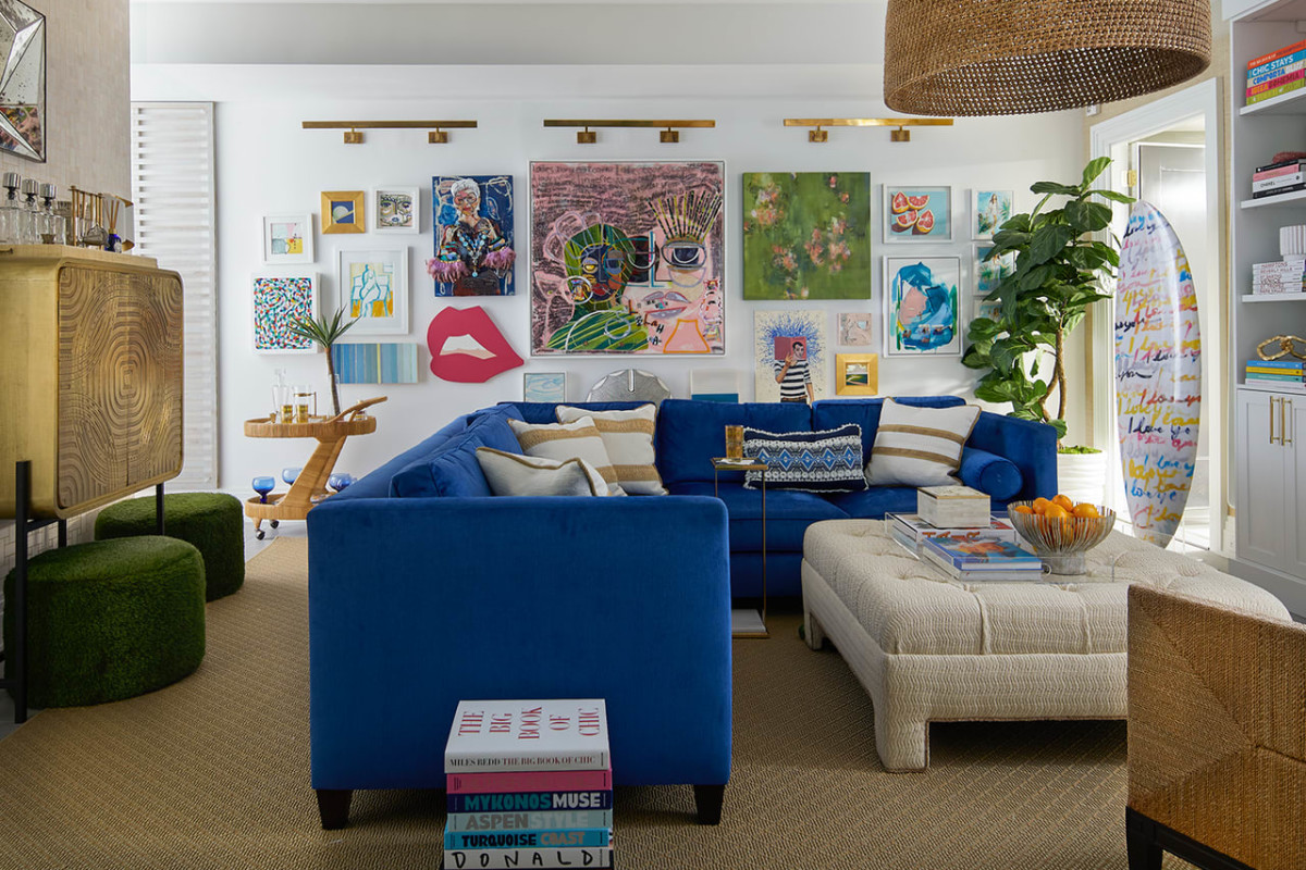 13 Designers Share Their Go-to Small Space Decorating Solutions