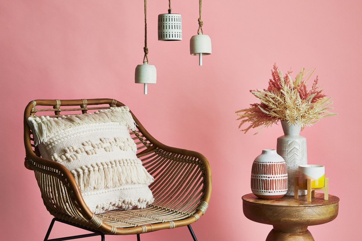 14 Beautifully Boho Pieces for Indoors and Out (Partner)