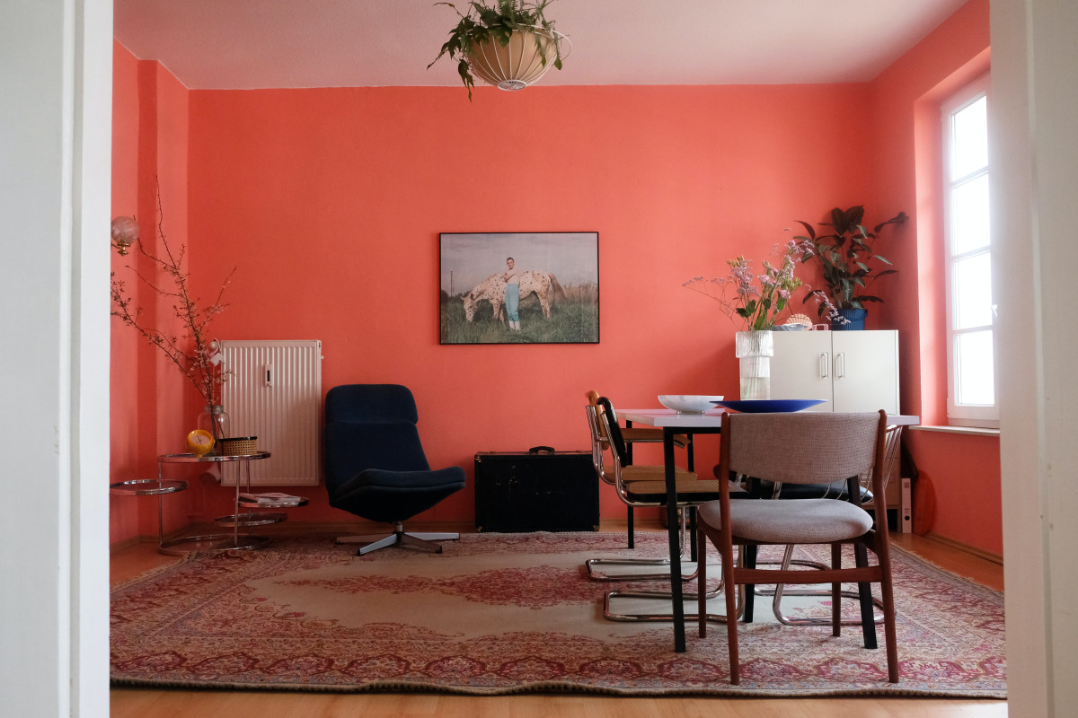 The Controversial Paint Colors You Should Steer Clear Of