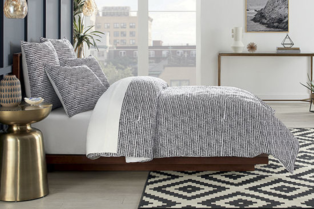 If You're a Fan of West Elm or Target's Project 62 Line, Then This New Modern Brand Is for You