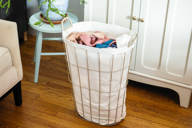 6 Laundry Tips for People Who Hate Laundry