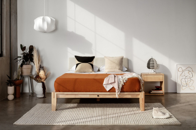 3 Ways to Bring More Balance to Your Bedroom (Partner)