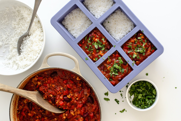 This New Product Makes Freezing Meals So Much Easier