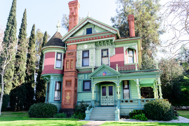 The Best Cities for Buying a Vintage Historic Home
