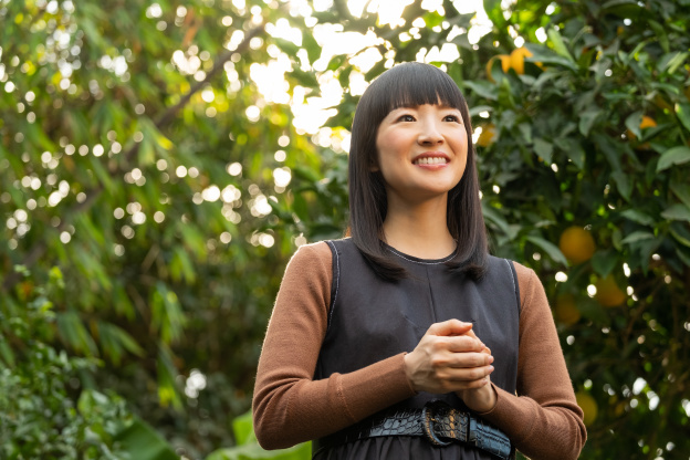 7 New Things I Learned About Tidying from Marie Kondo's Show