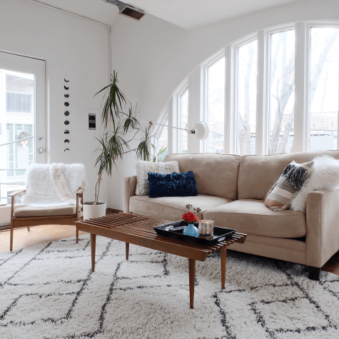 All the Best Rug Deals You Can Score This Holiday Weekend