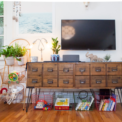 The 20 Best Places to Shop for Storage and Organizing Solutions