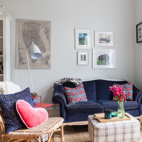 10 of Our Favorite Loveseats You Can Shop Now