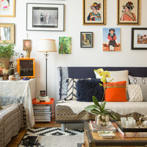 10 Grown-Up Futons That Aren't Anything Like What You See in College Dorms