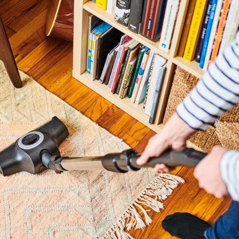 The Best Vacuum Deals to Help You Tidy up Your Space in 2021