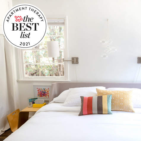 The Best Cotton Percale Sheets You Can Buy Right Now
