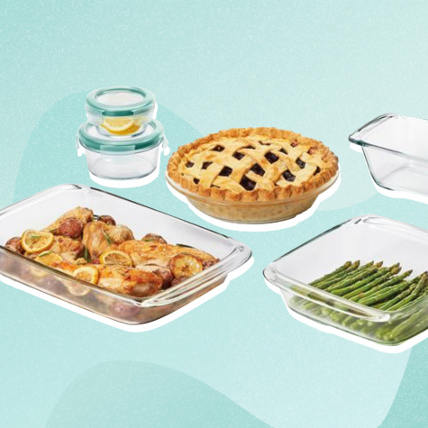 OXO Is Having a Sale on Glass Bakeware That's Perfect for Serving and Storing
