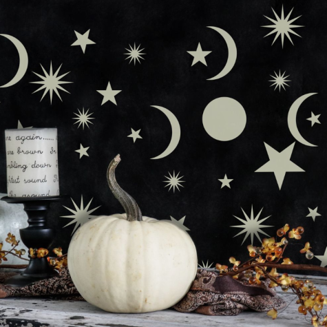 This Halloween Decor Is So Stylish, You Might Just Leave It out All Year
