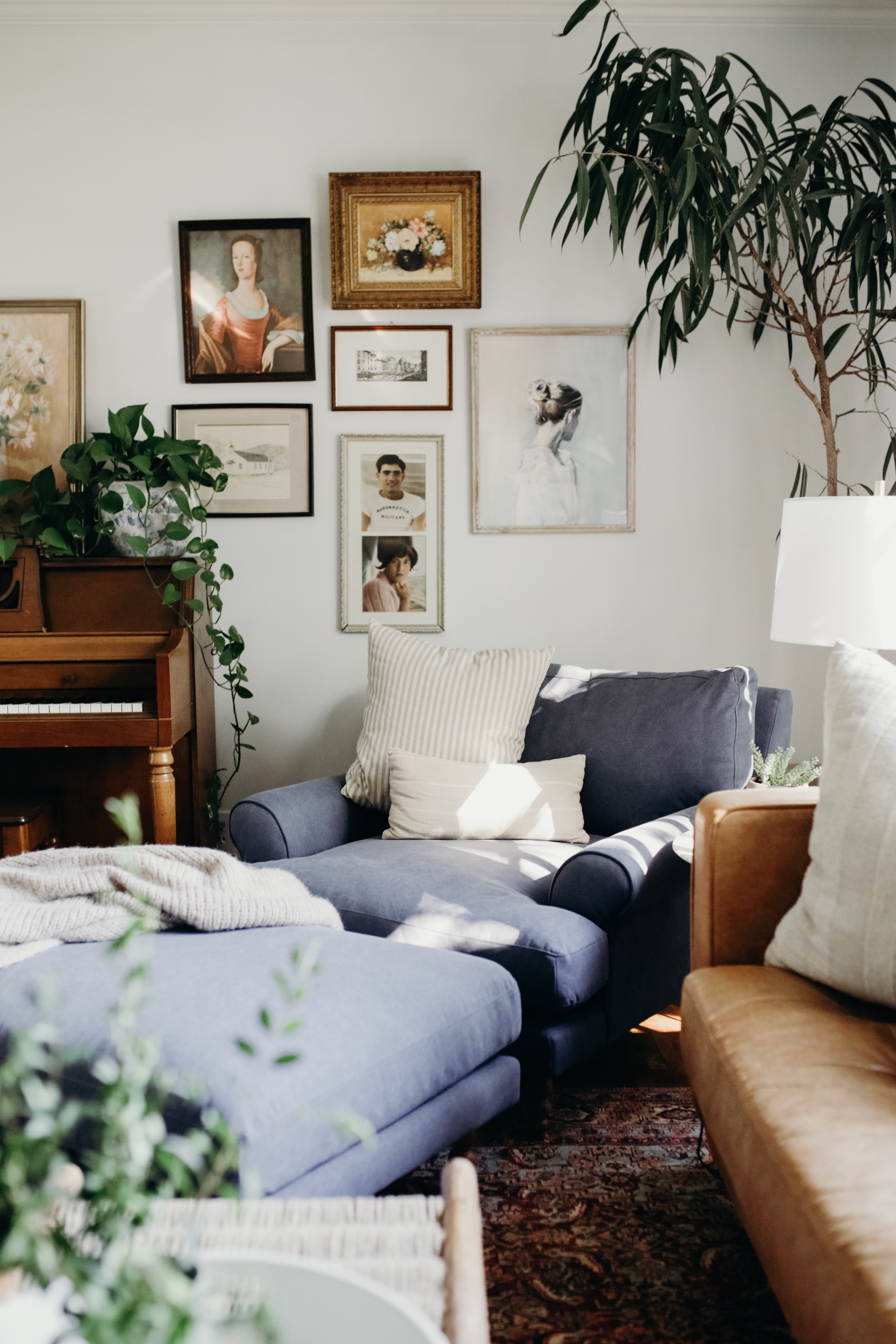 6 Ways to Re-think Your Living Room Seating Plan…No Matter ...