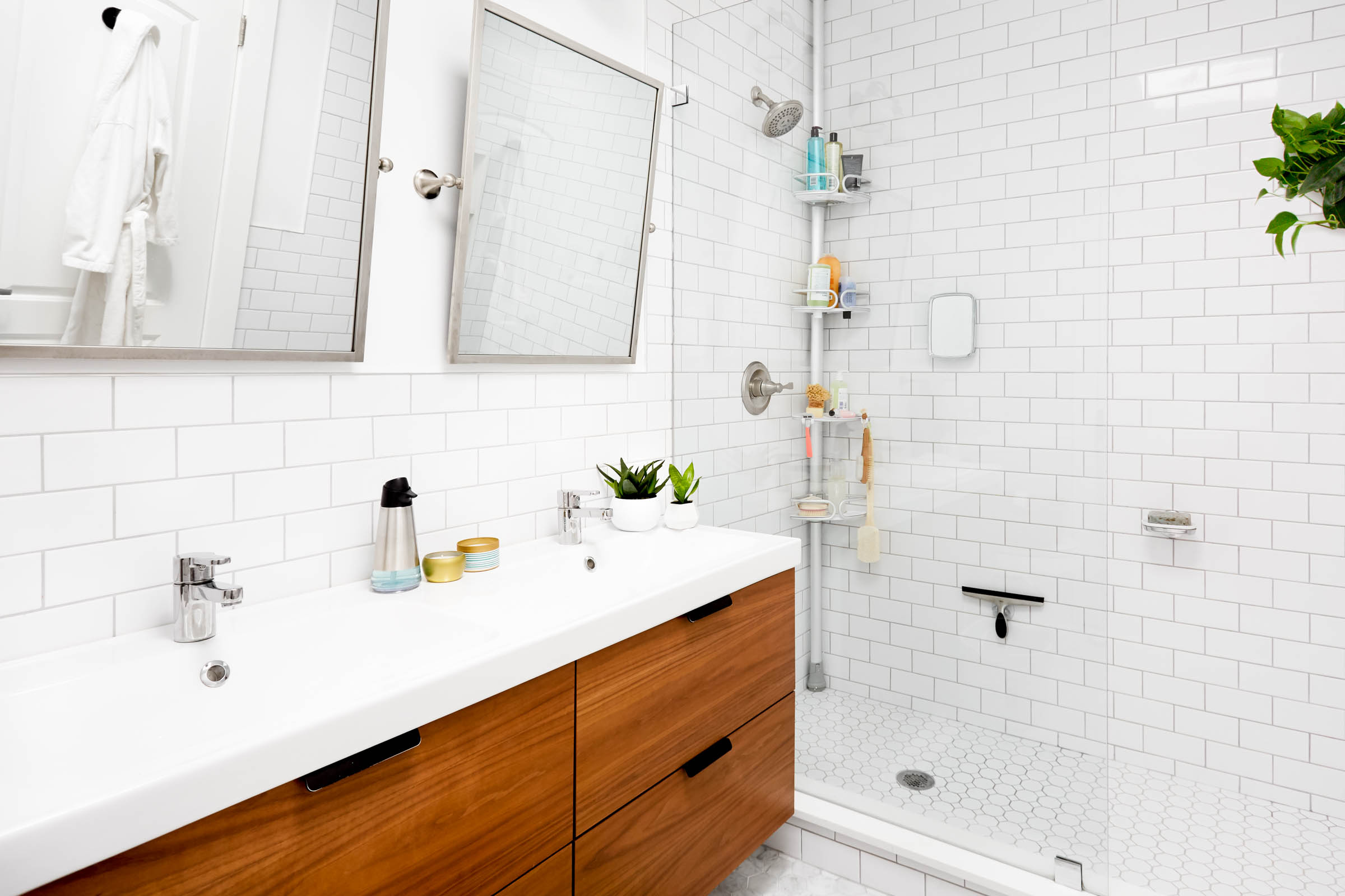 Bathroom | Apartment Therapy