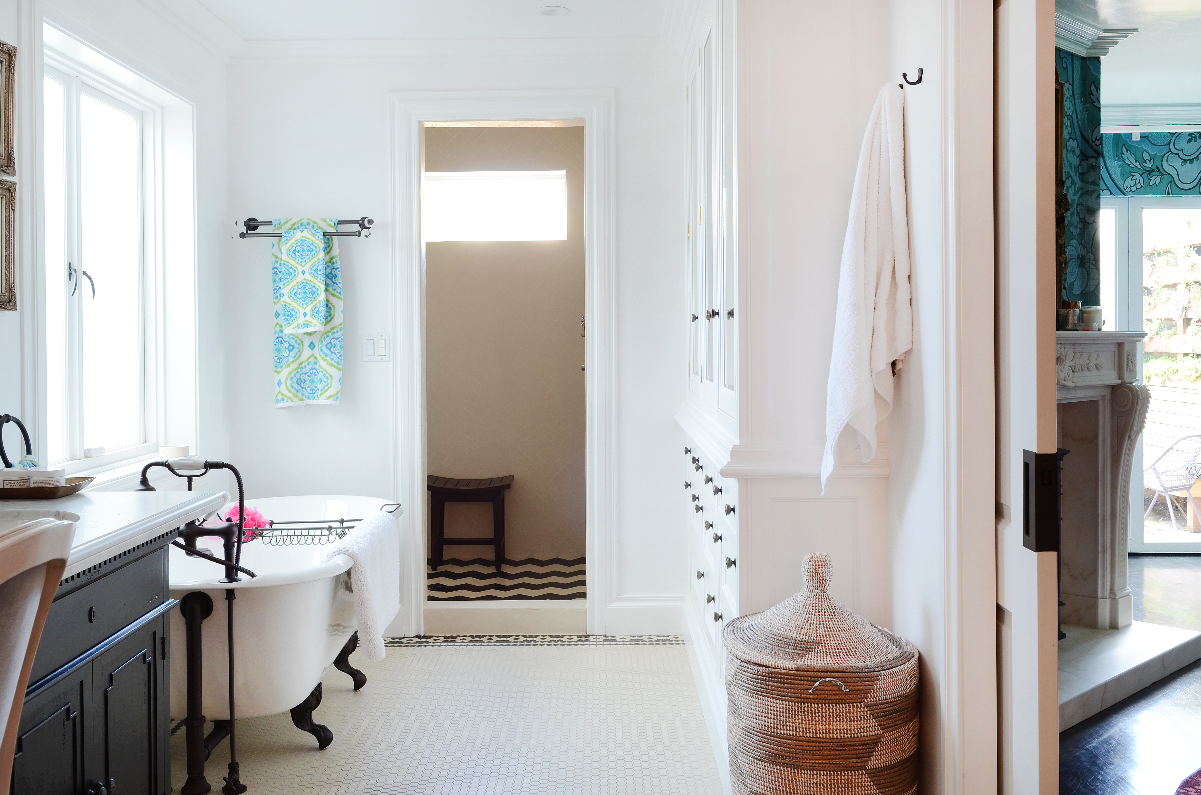 . Shower Curtains   Apartment Therapy