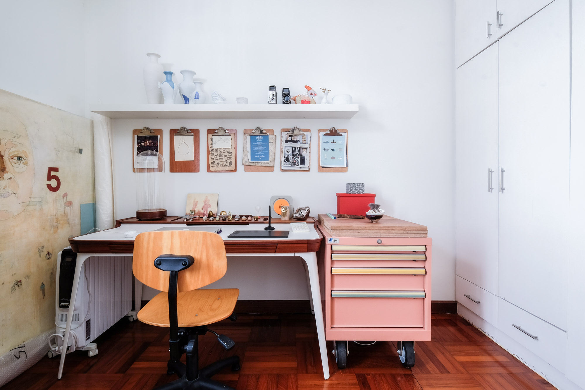 - The 35 Best Desk Organization Ideas, Ever Apartment Therapy