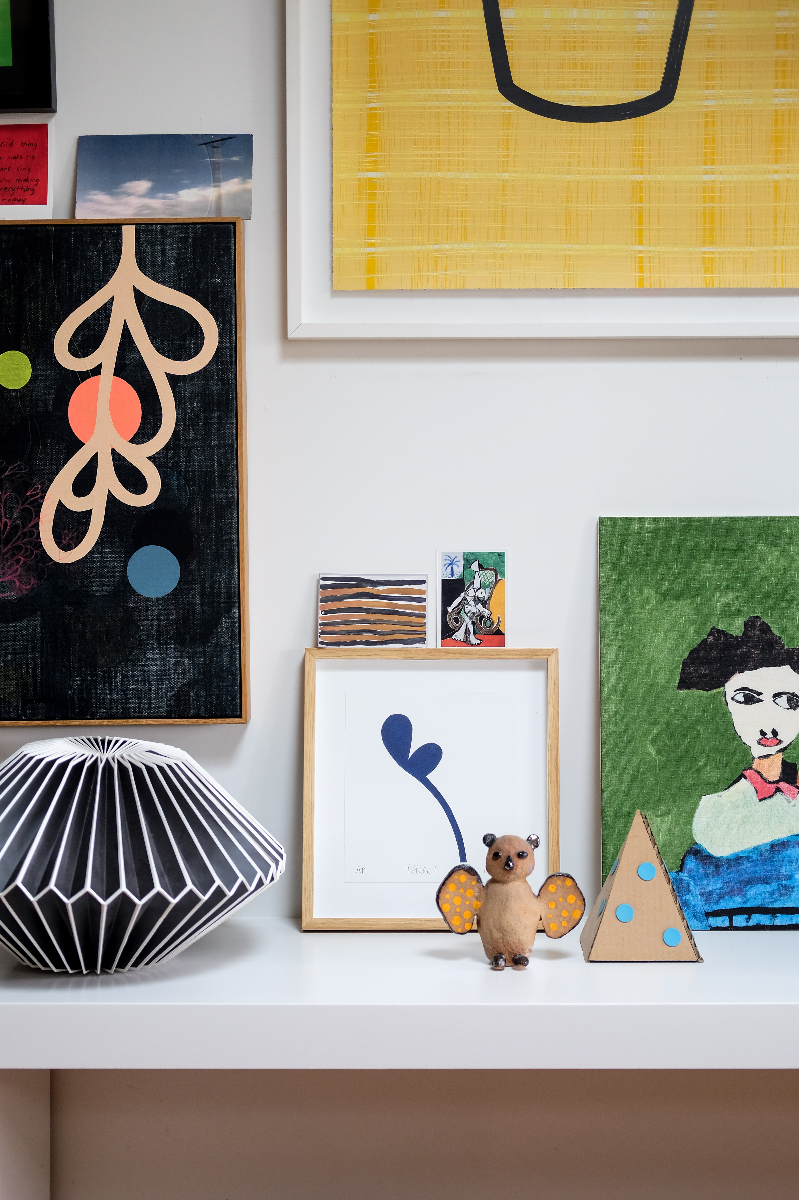 Original Artwork Doesn't Have to Be Expensive—Here's Some to Get Inspired
