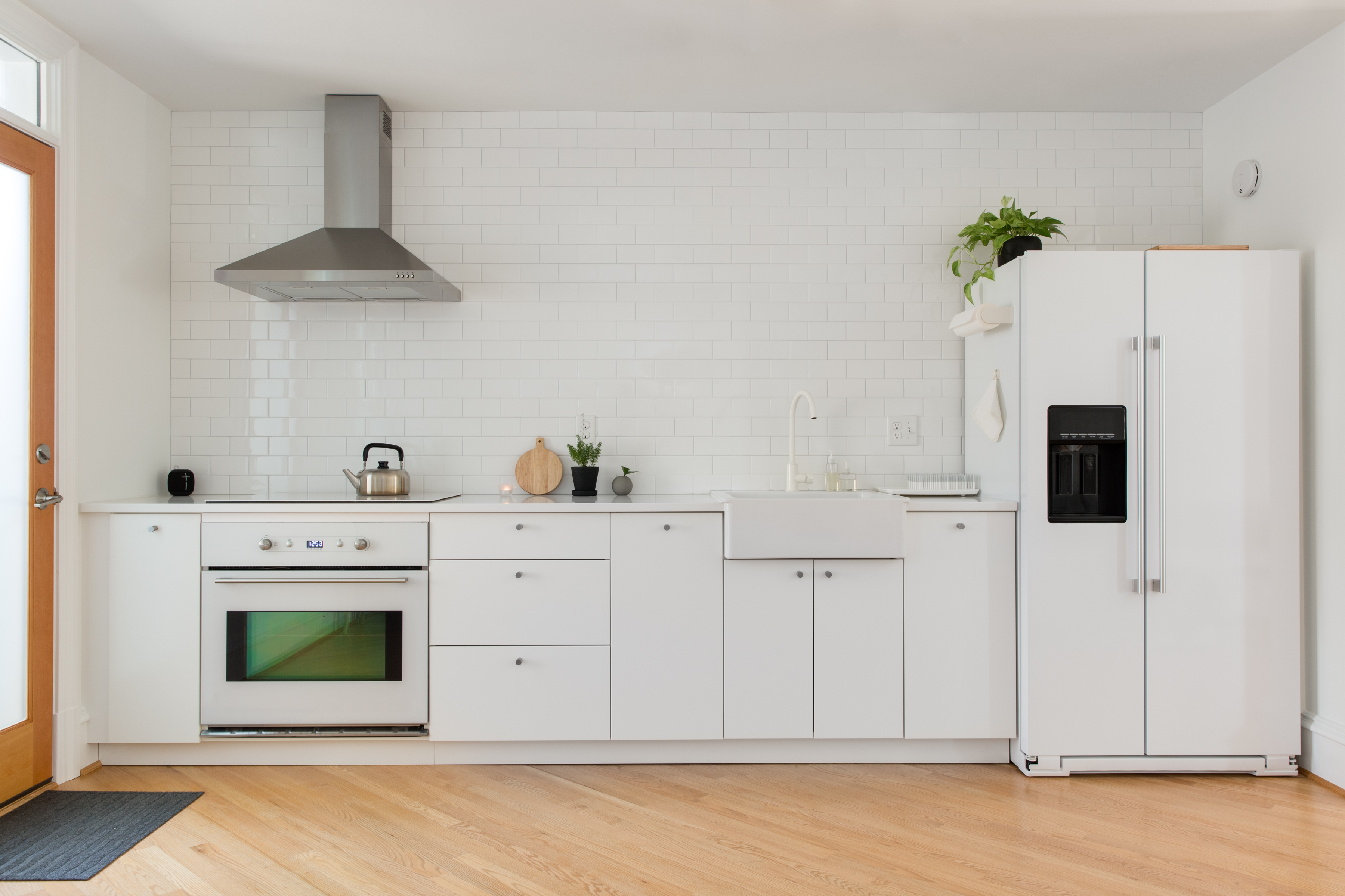 The 10 Commandments Of A Clutter Free Kitchen Kitchn