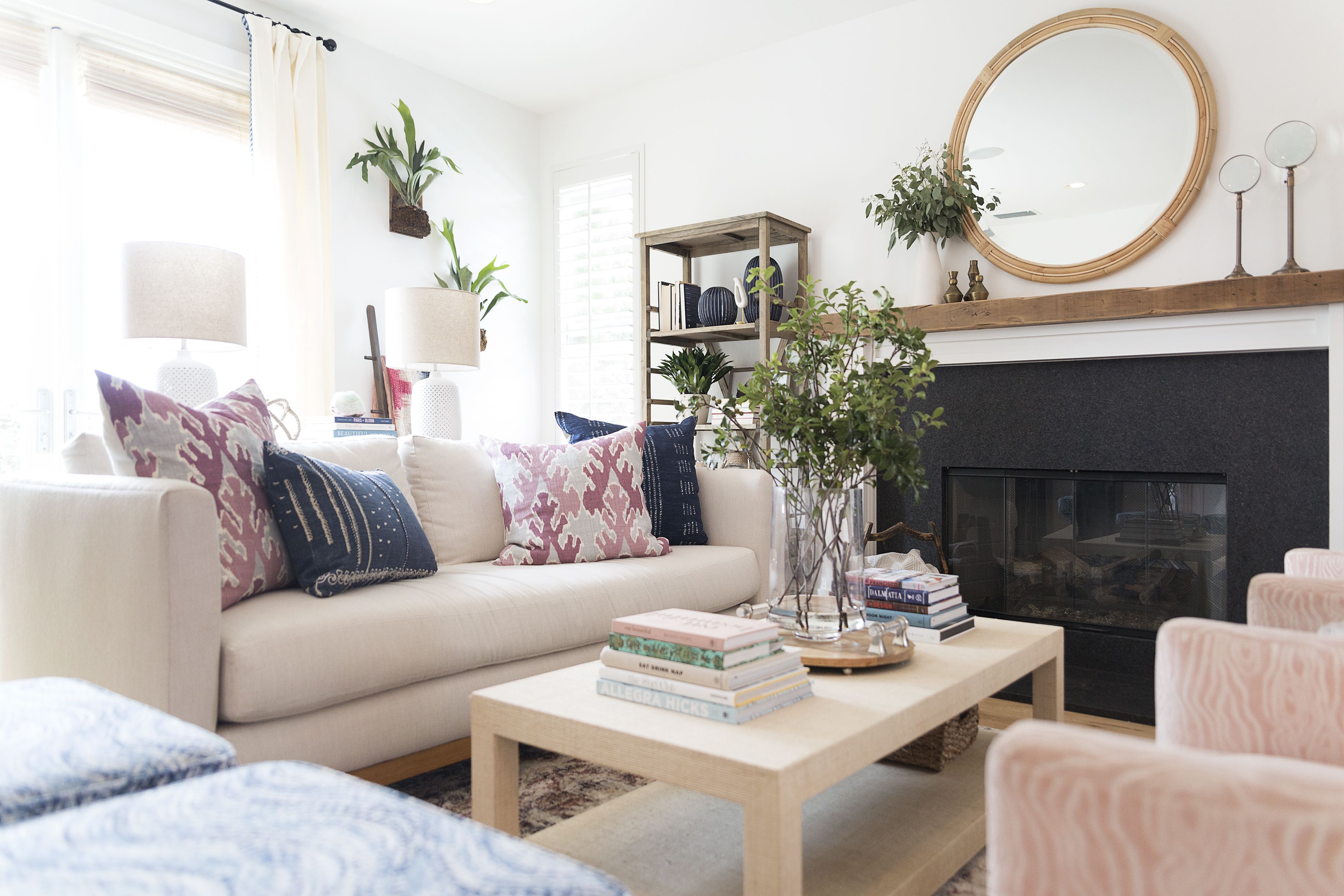 Furniture Apartment Therapy
