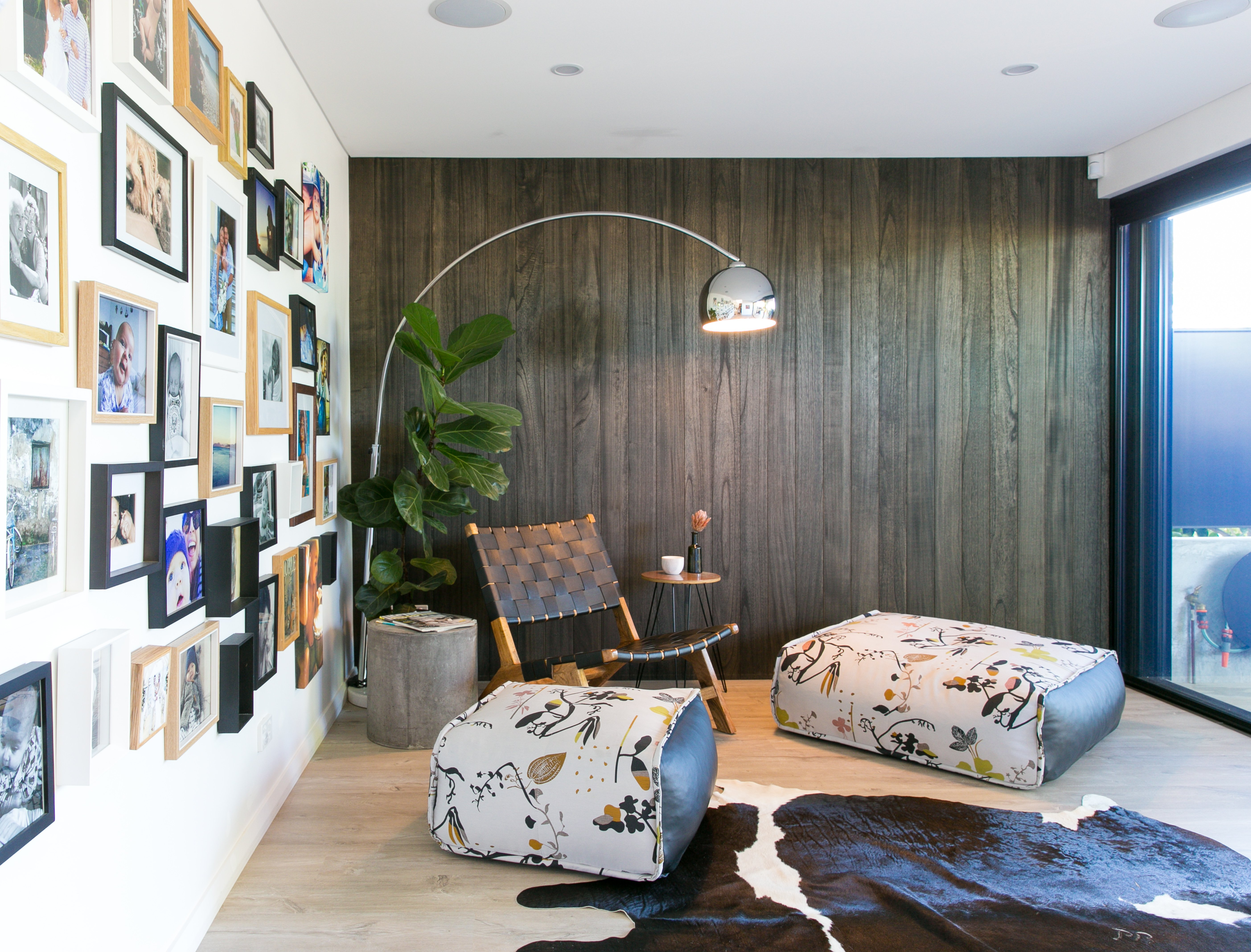 Wood Accent Wall Ideas  Apartment Therapy