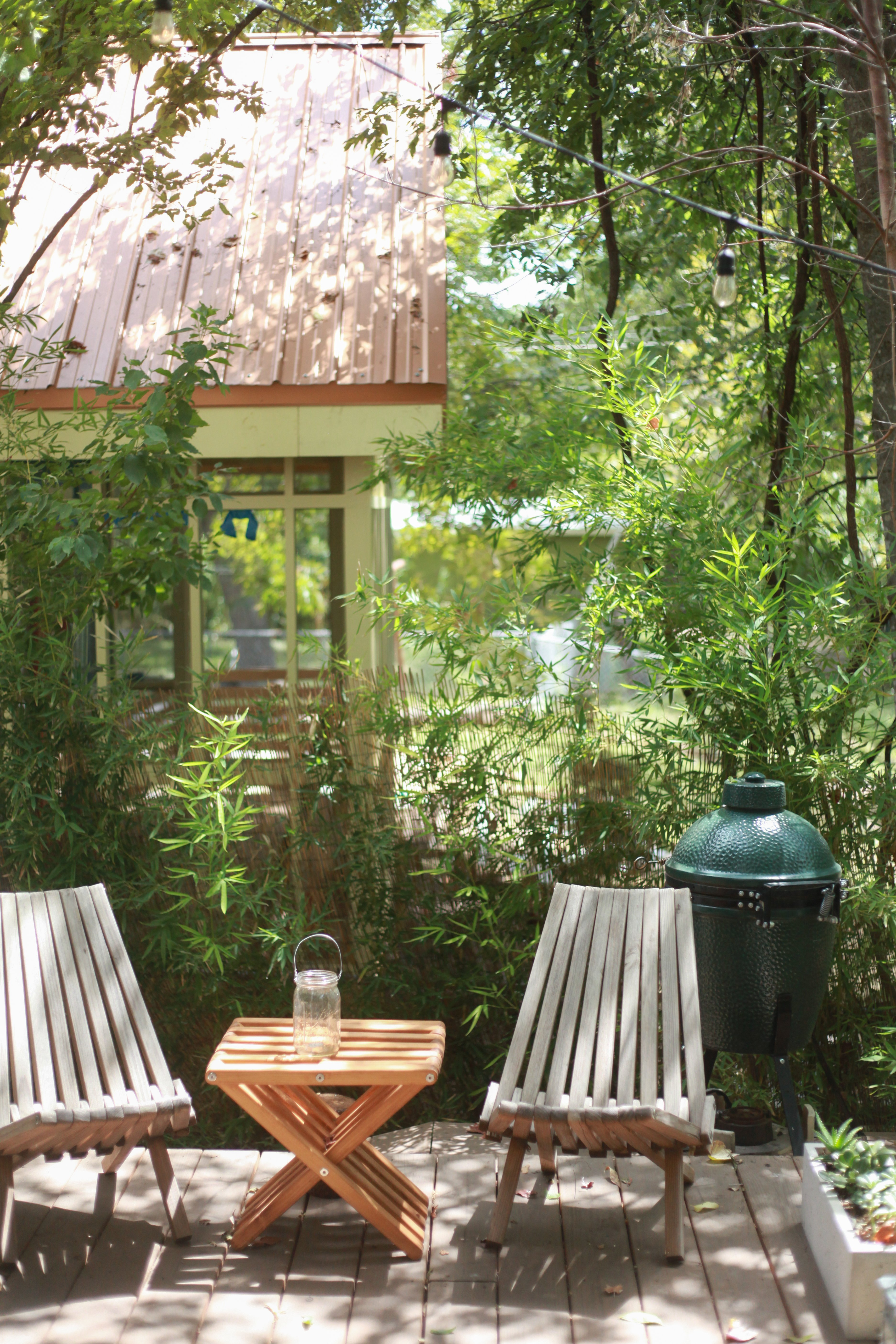 Temporary Outdoor Accessories & Decor for Renters  Apartment Therapy