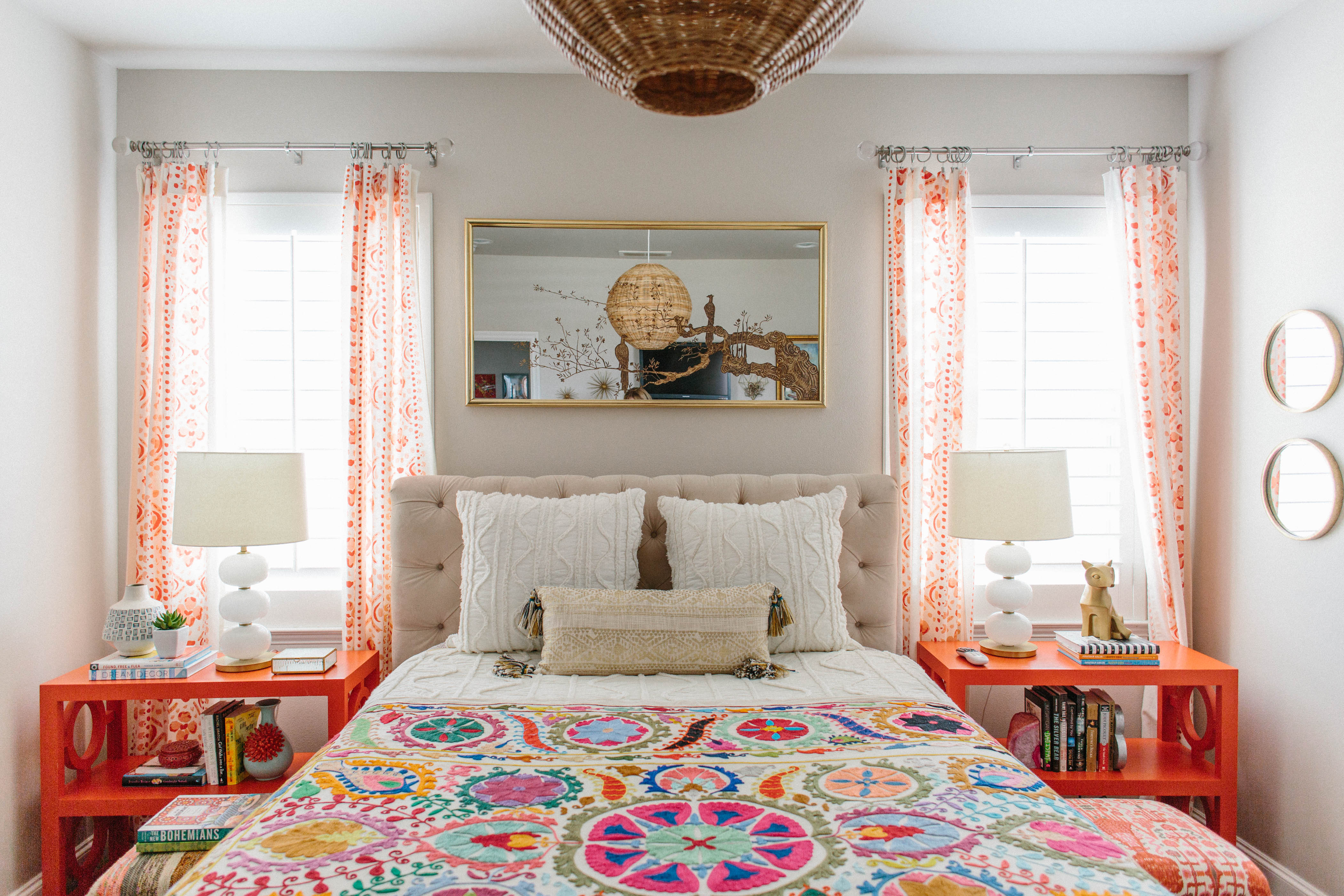 The Best Budget Tricks To Make Your Bedroom Look More Expensive Apartment Therapy