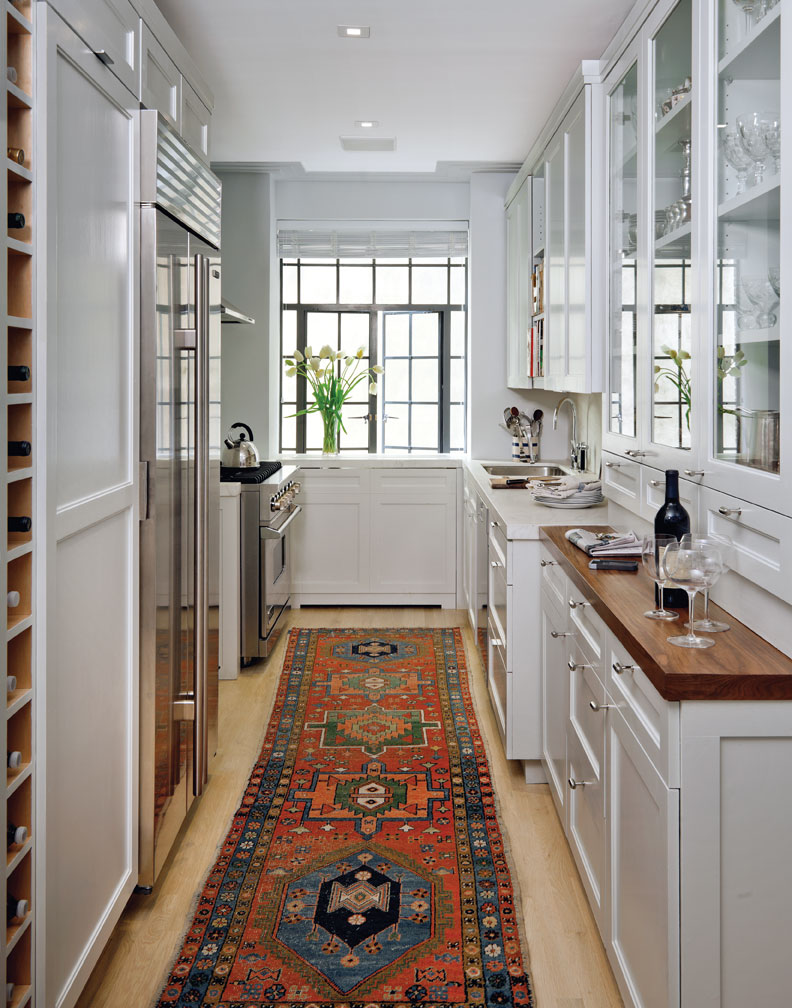 Glass Front Kitchen Cabinet Doors Pros Cons Apartment Therapy