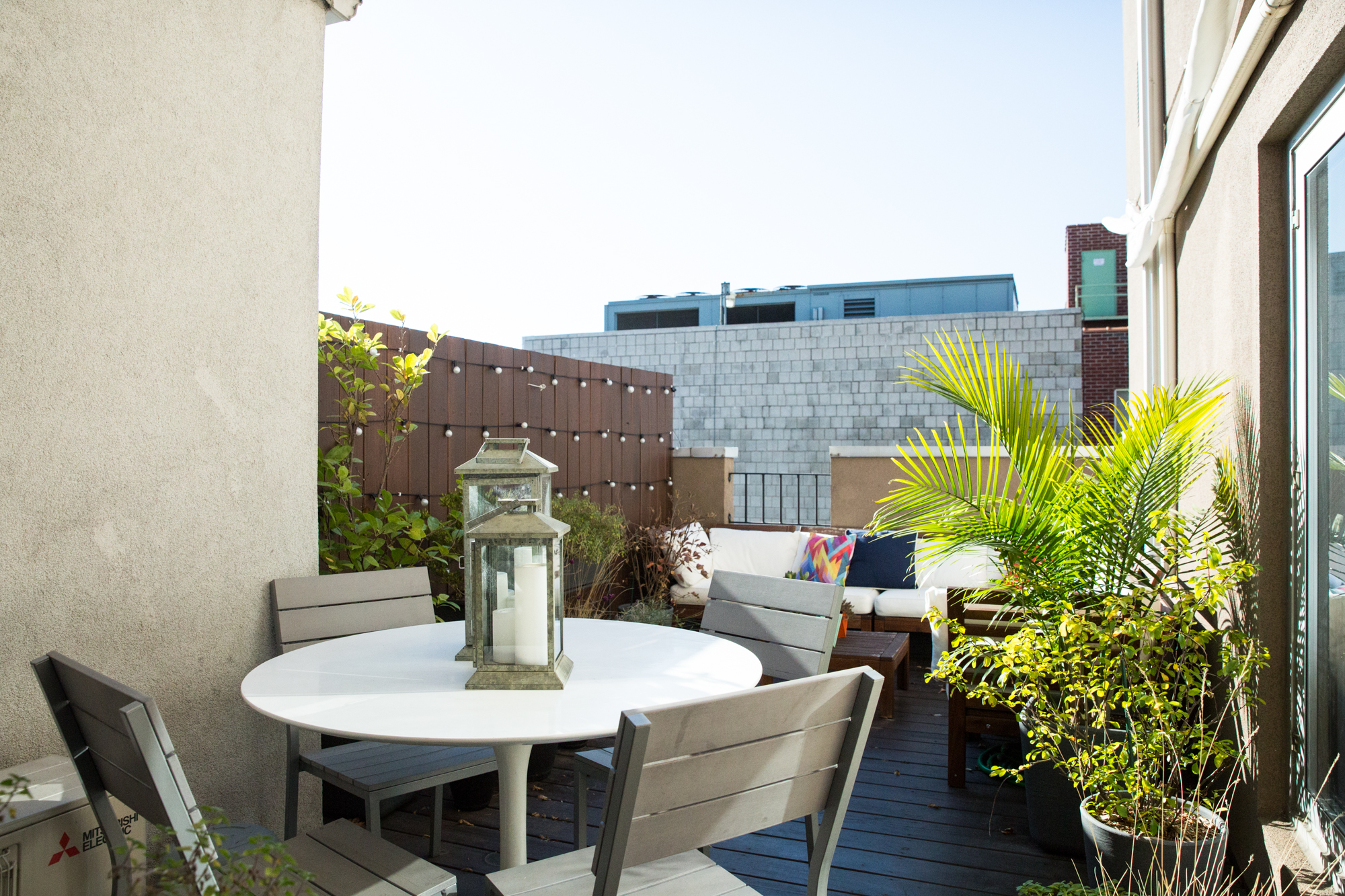 15 Smart Balcony Decorating Ideas to Steal for Your Own Space