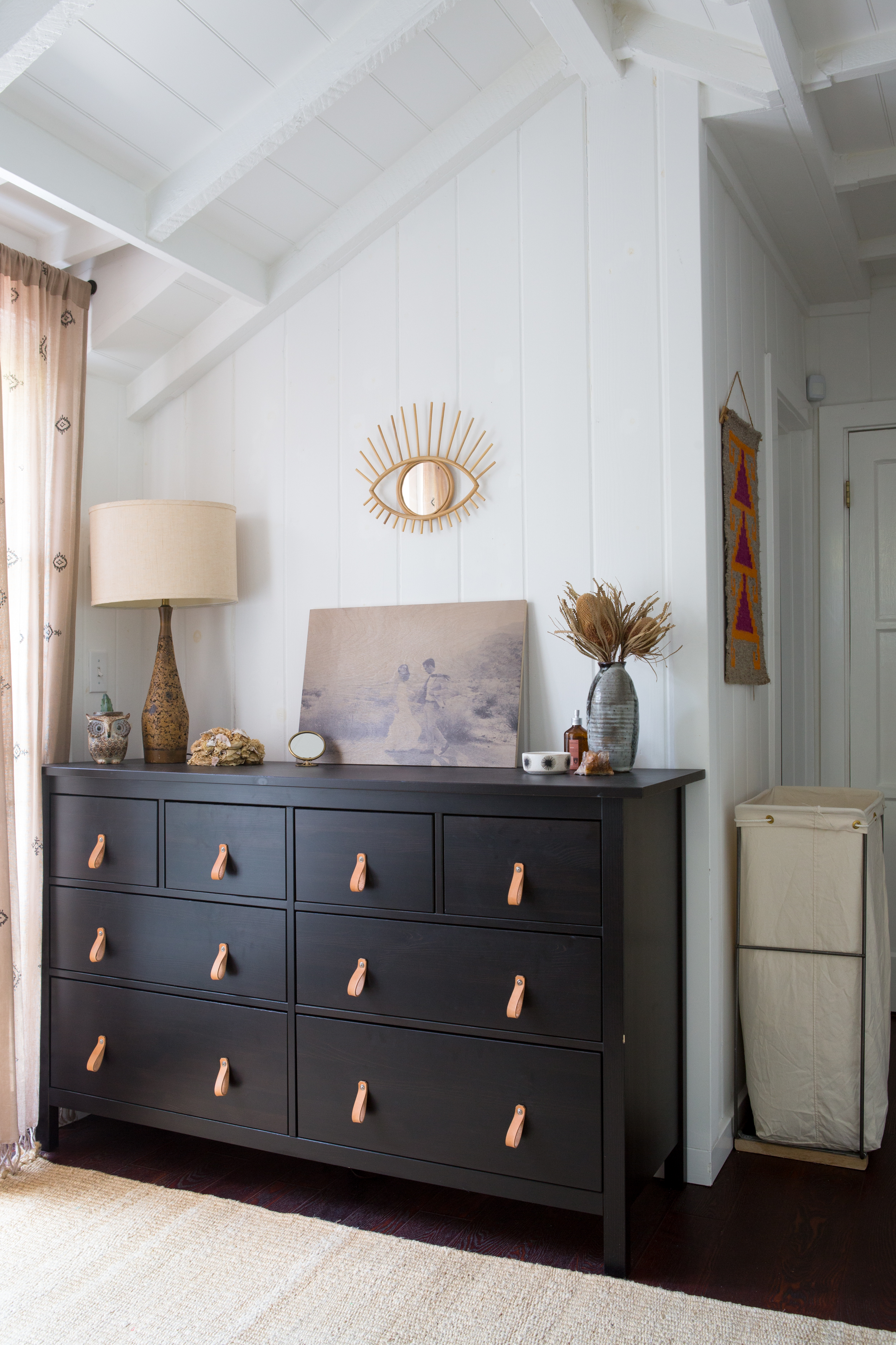 Bedroom Storage Ideas - Small Bedroom Organization  Apartment Therapy
