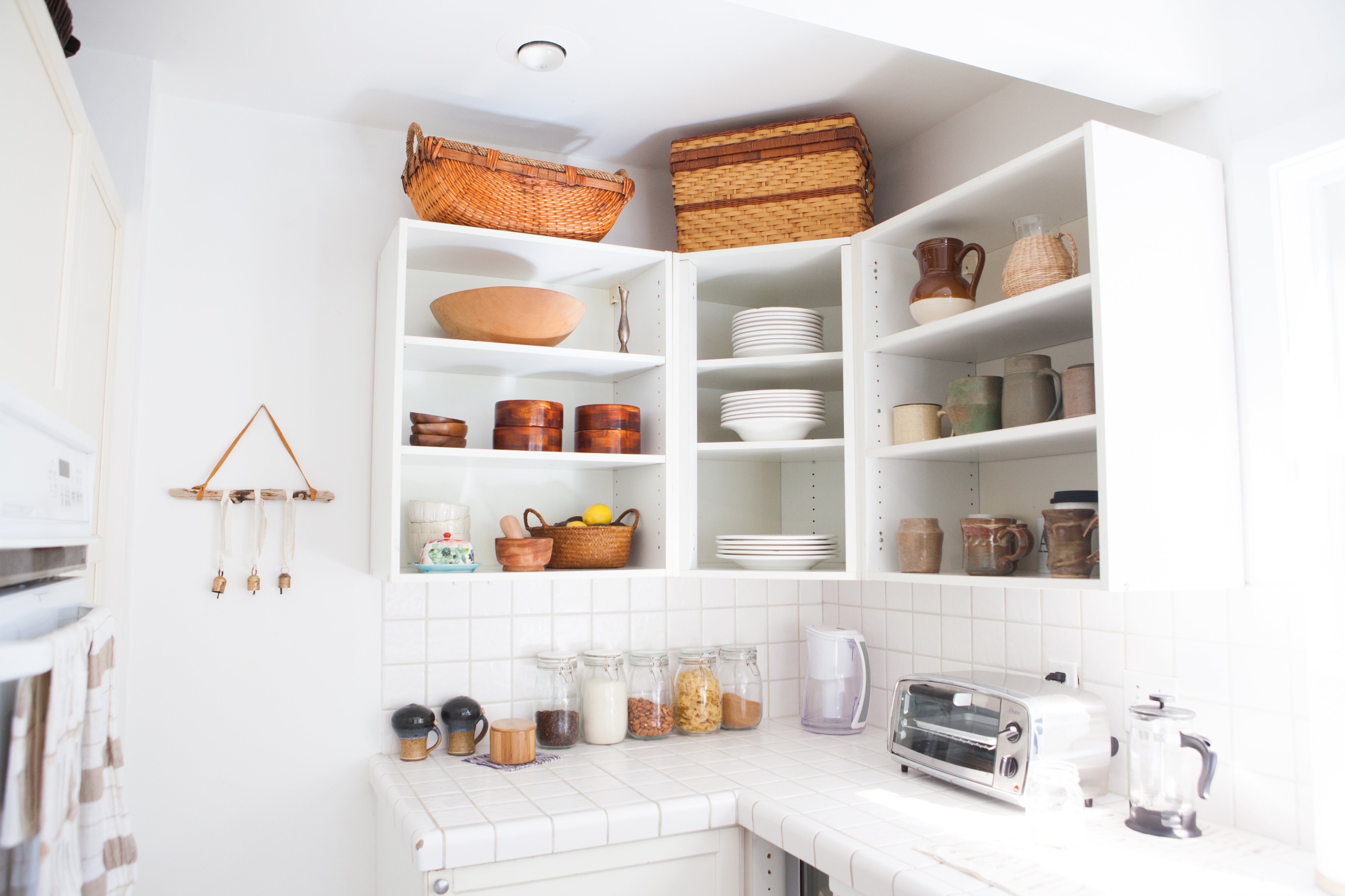 25 Best Small Kitchen Storage Design Ideas Kitchn