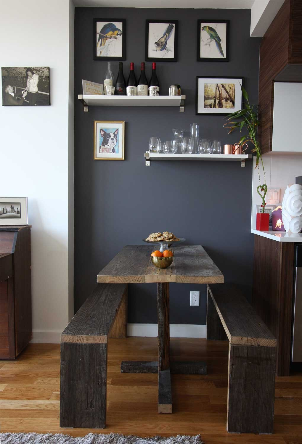 How To Live Without A Dining Room Advice Ideas From 15 Of Our Best Posts Apartment Therapy