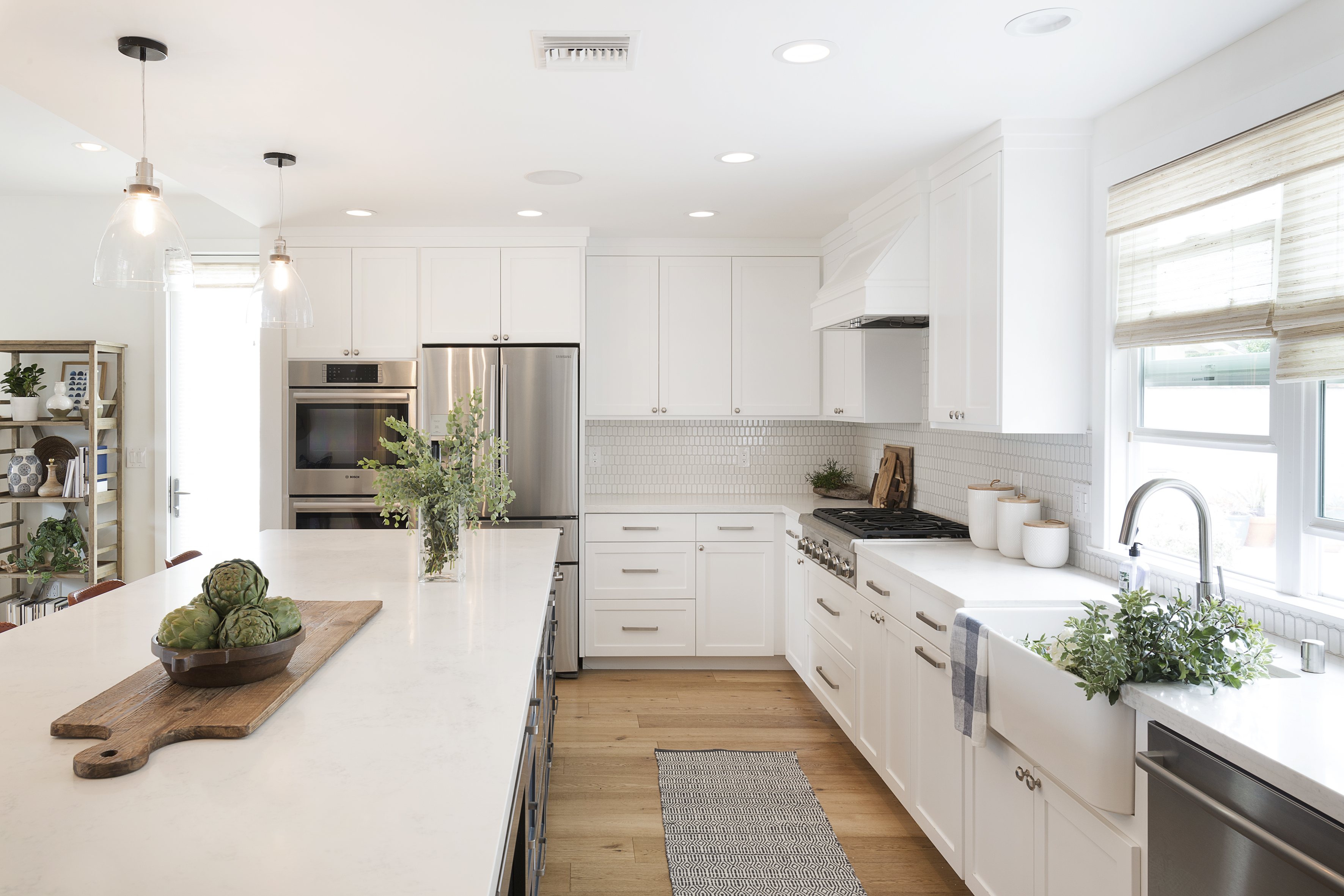 25 Beautiful White Kitchen Ideas Design Amp Decorating Tips For
