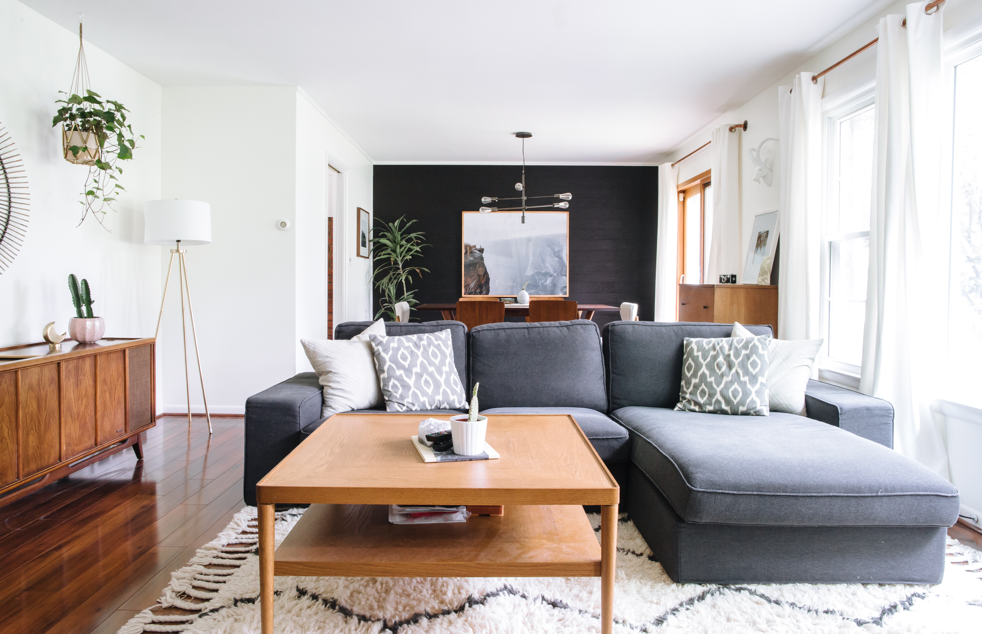 Living Room Layout Mistakes to Avoid While Decorating  Apartment