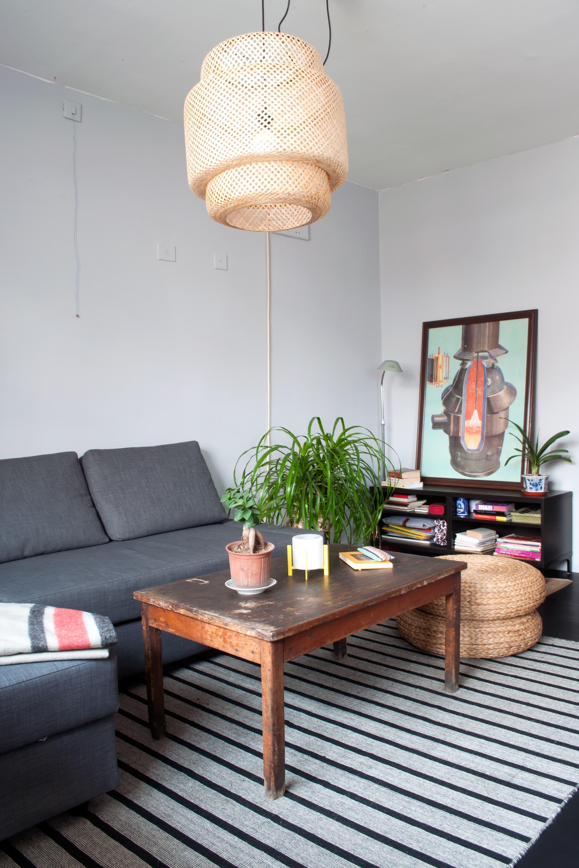 The Pendant Is The Best Budget Ikea Light Iikea Sinnerlig Pendant Light Apartment Therapy