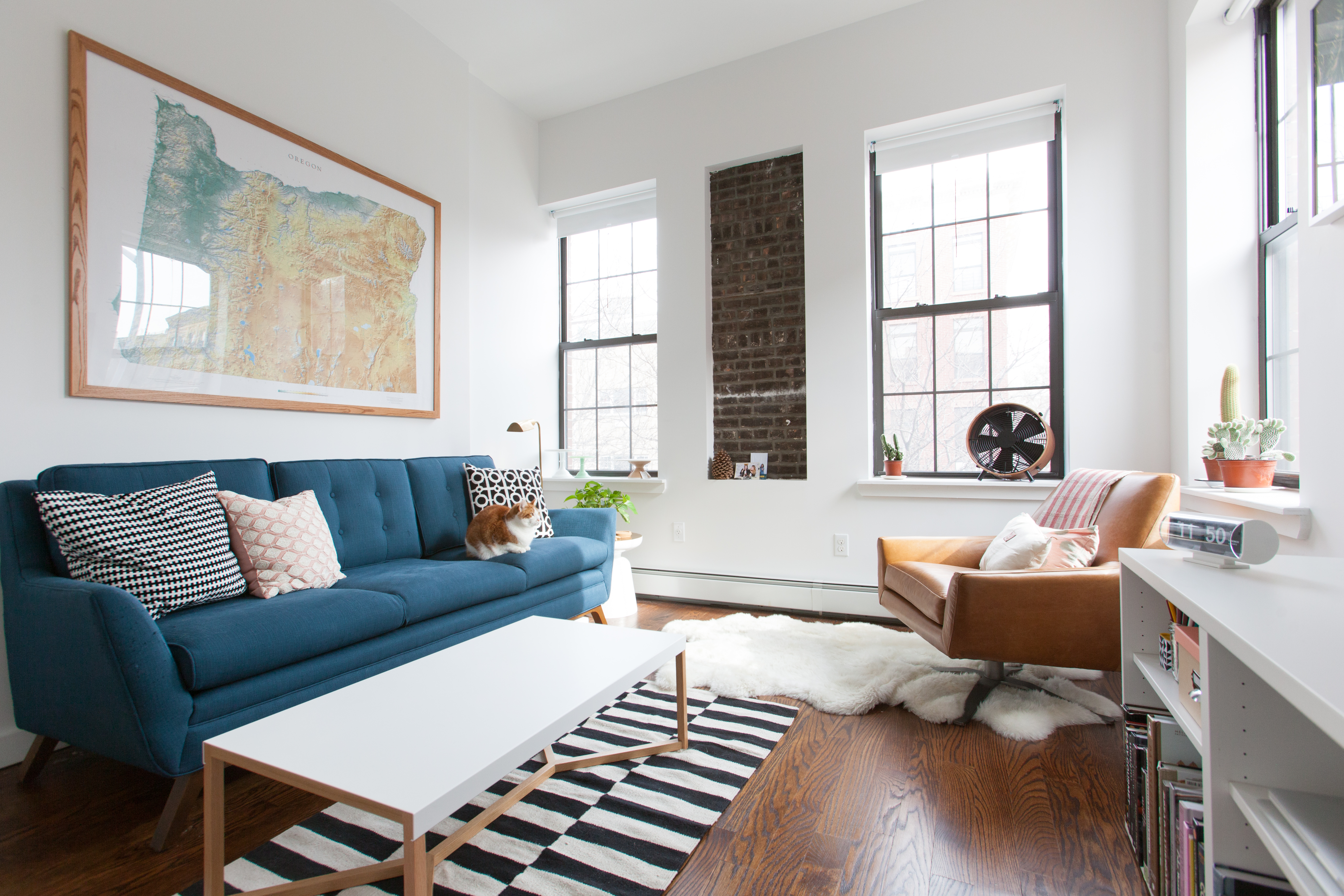 The 10 Living Room Paint Colors Design Pros Swear By