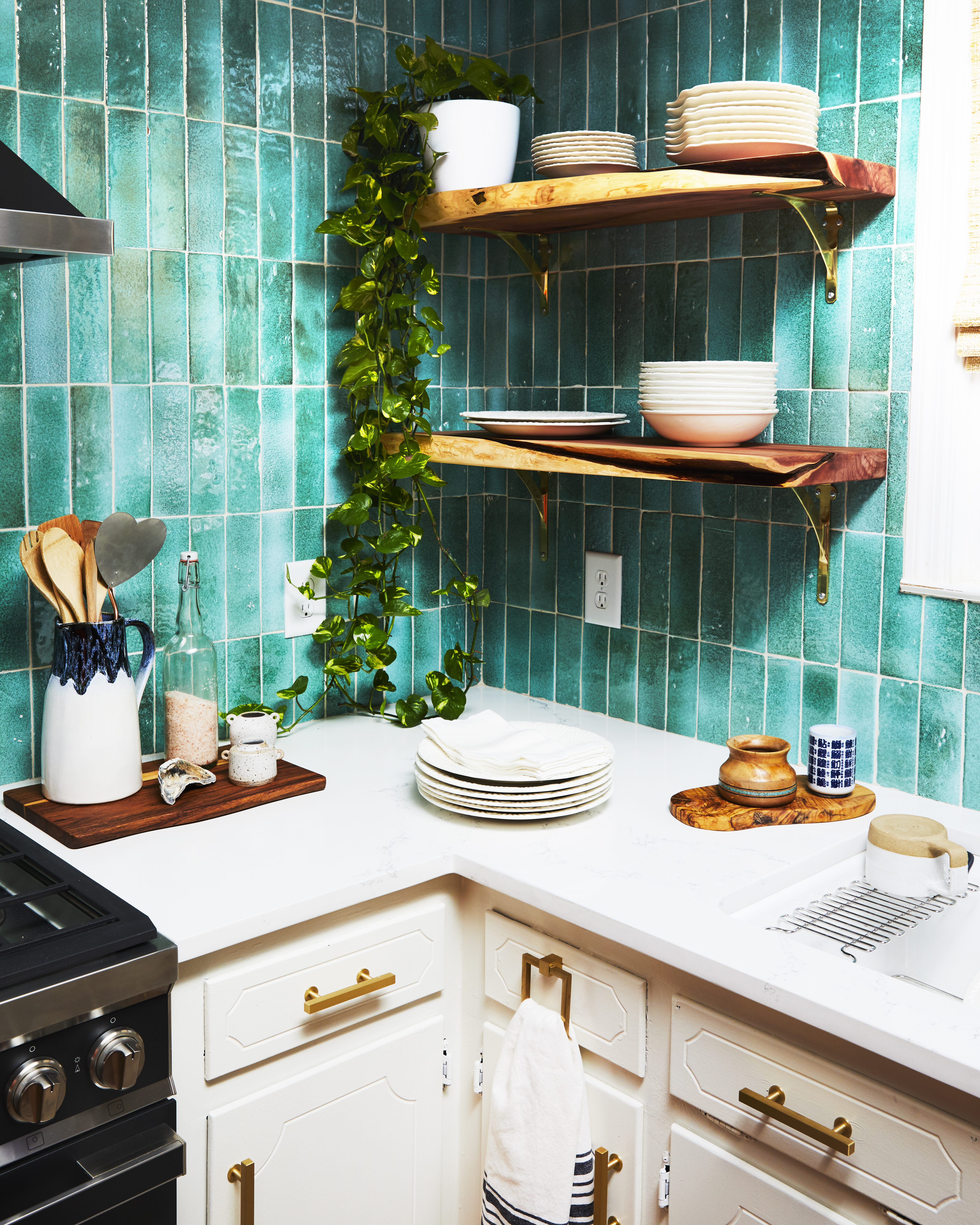 Southern Charm S Chelsea Meissner Boho Home Tour Apartment Therapy