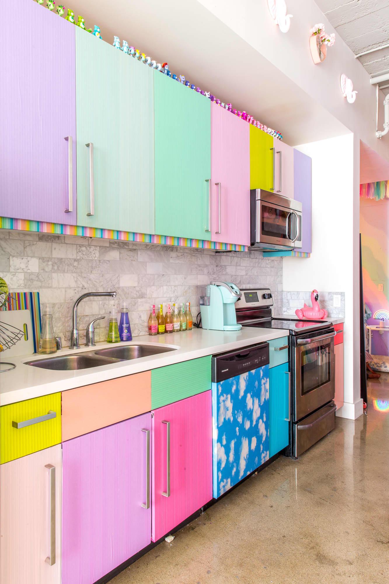 Editor Favorite Kitchen Photos Apartment Therapy