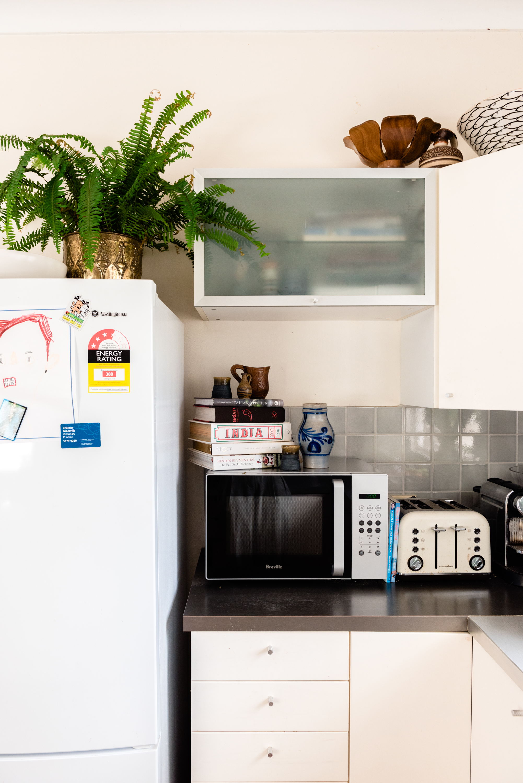 Australian Interior Designer Eclectic Home Tour Apartment Therapy