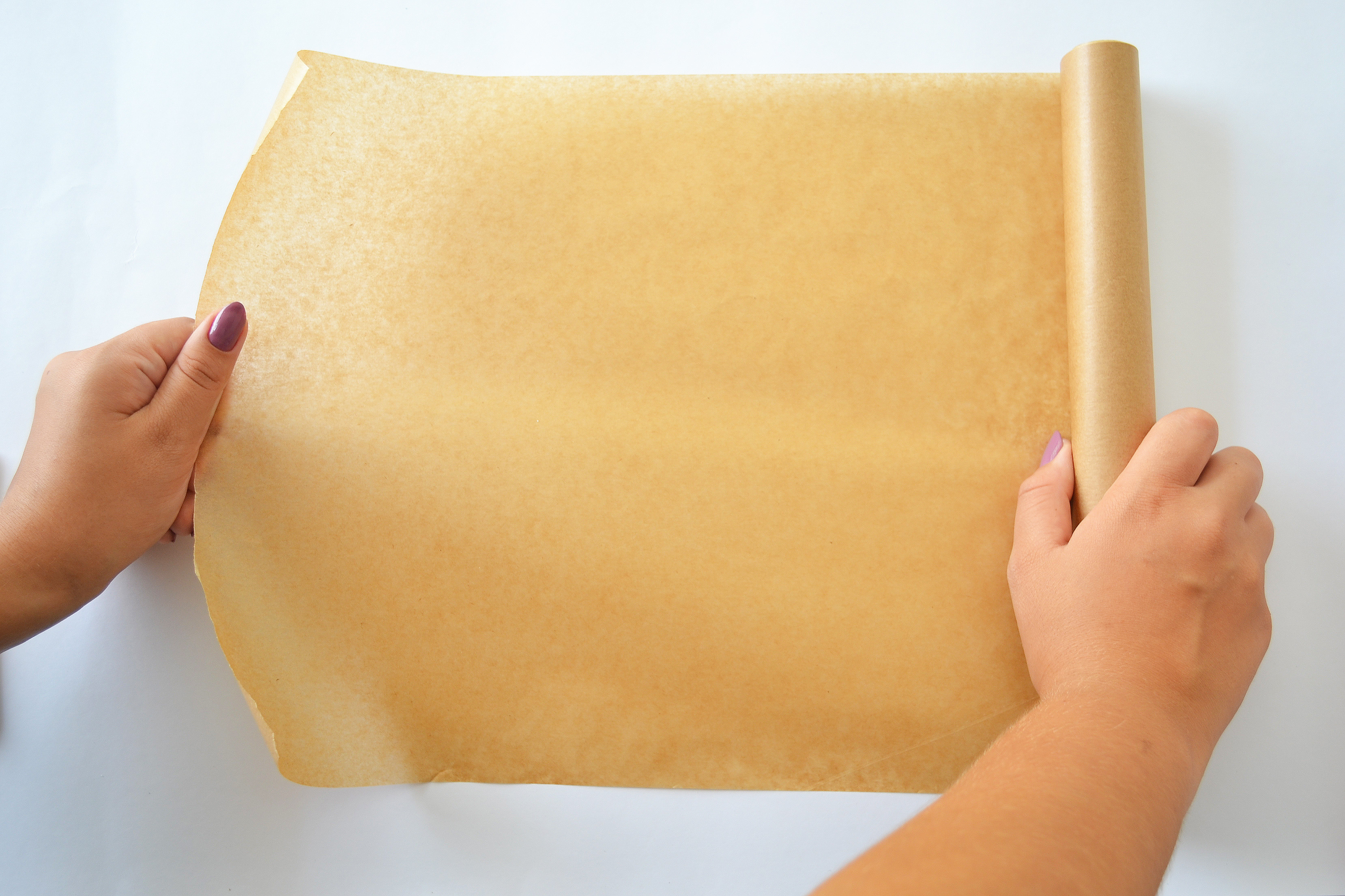 Why You Should Buy Your Parchment Paper at the Dollar Store