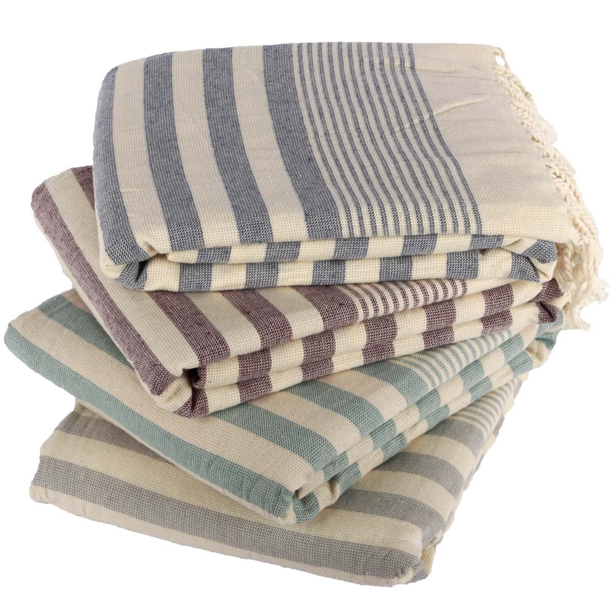 What S All The Fuss About Turkish Towels And Where Can I Get One Apartment Therapy