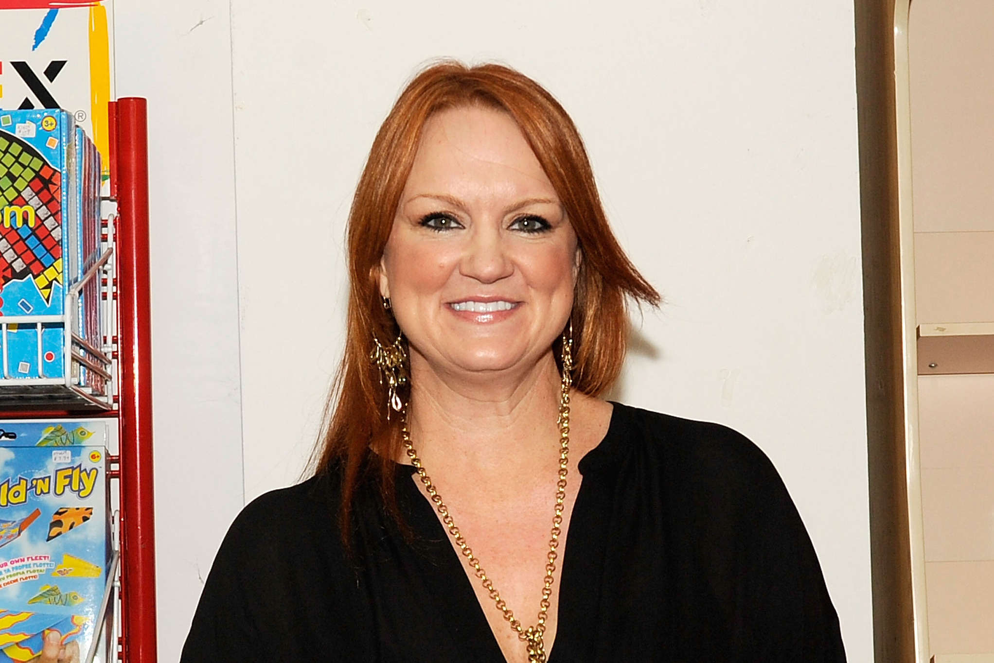 Ree Drummond Hints at a Sweet New Addition for Pawhuska Visitors