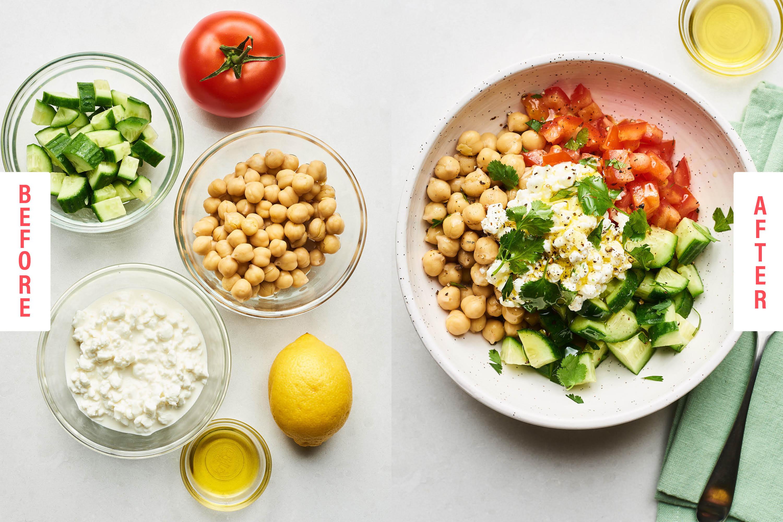 5 Easy, Wholesome Suhoor Meals for Ramadan
