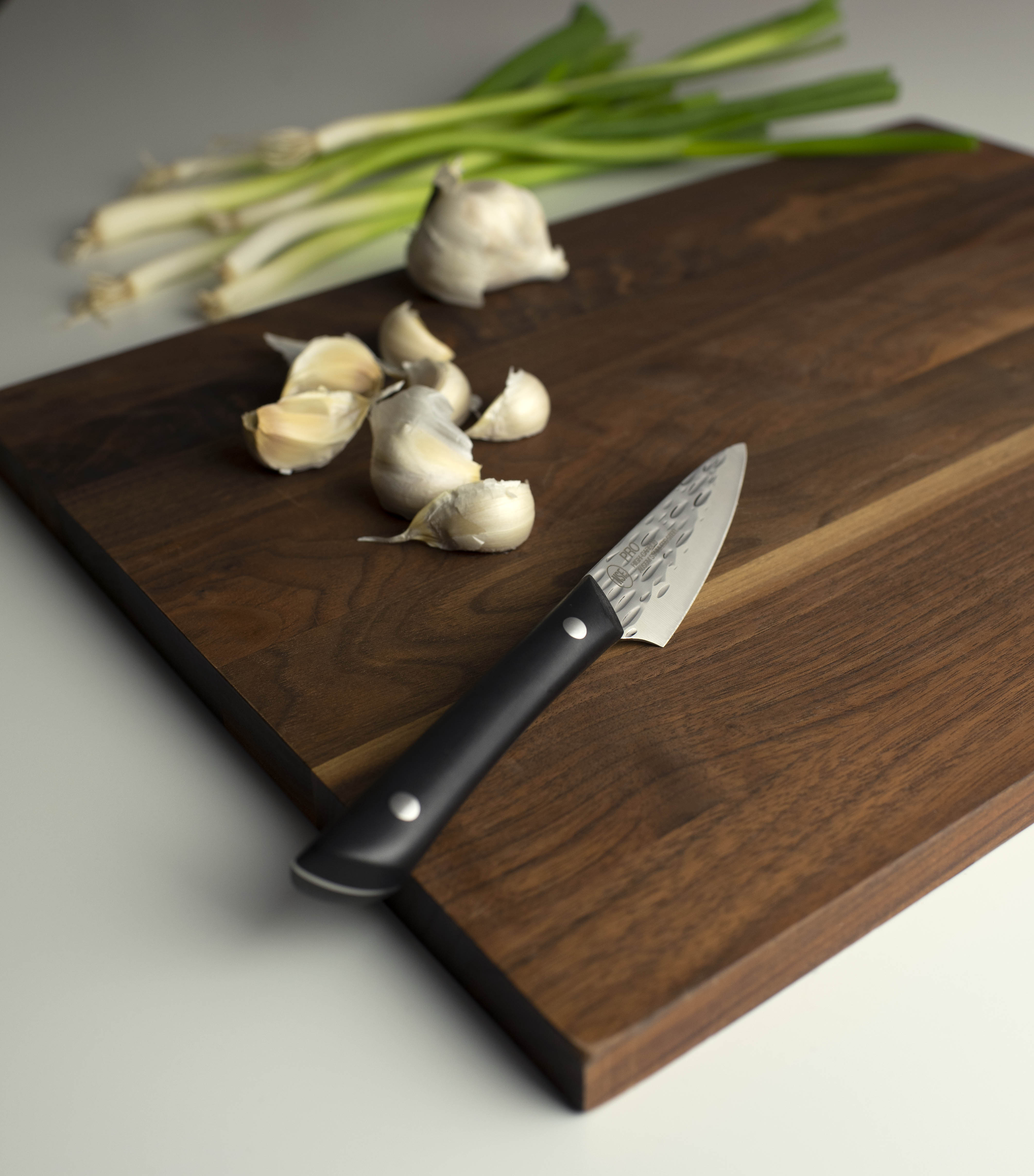 SPONSORED POST: Win: A 6-Piece Kai PRO Knife Set from the Makers of Shun Cutlery