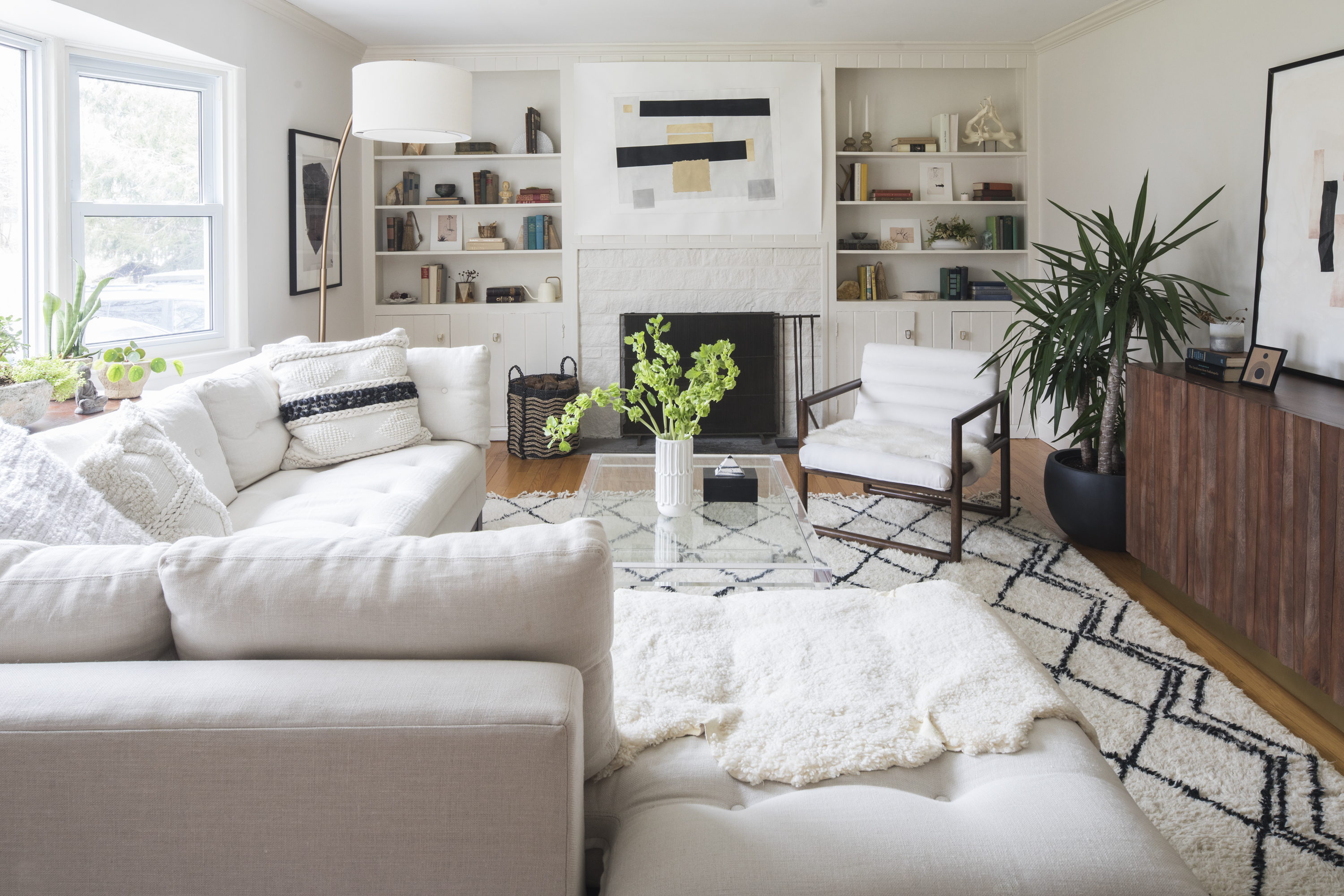 Before And After Redecorating Ideas In A Cape Cod Style Home Apartment Therapy