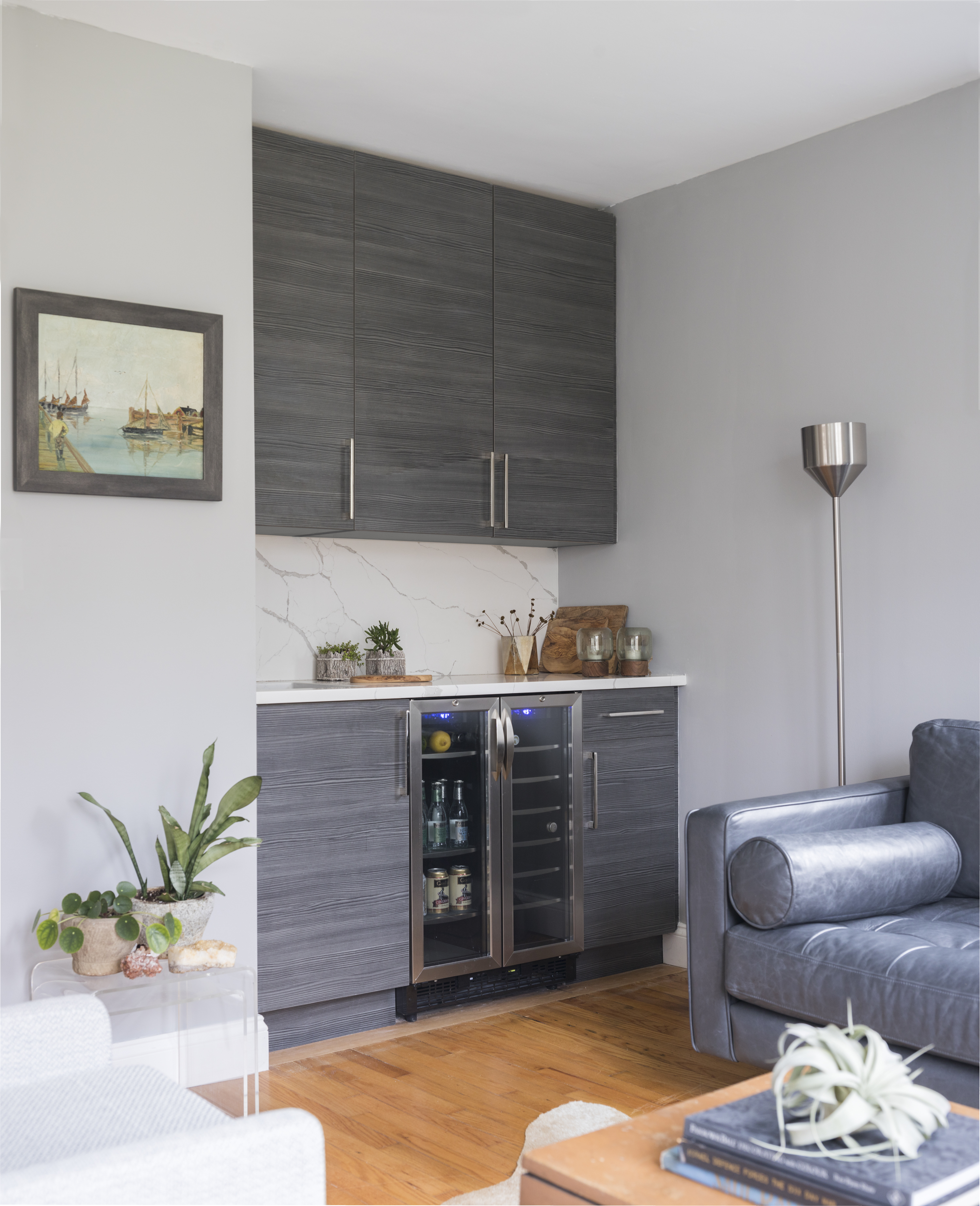 How To Fill Empty Corners In Rooms 16 Corner Decor Ideas Apartment Therapy