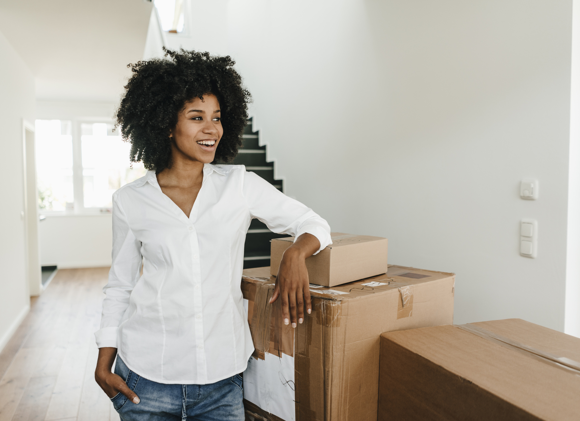 How a Moving Expert Can Help You Declutter—Even If You're Staying Put