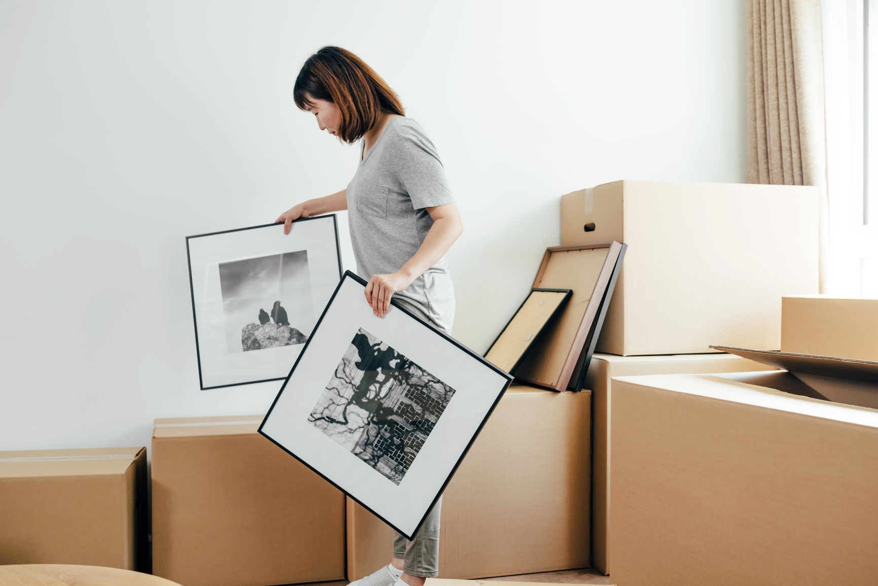 The Things You Need to Do Right This Second If You Are Moving This Summer