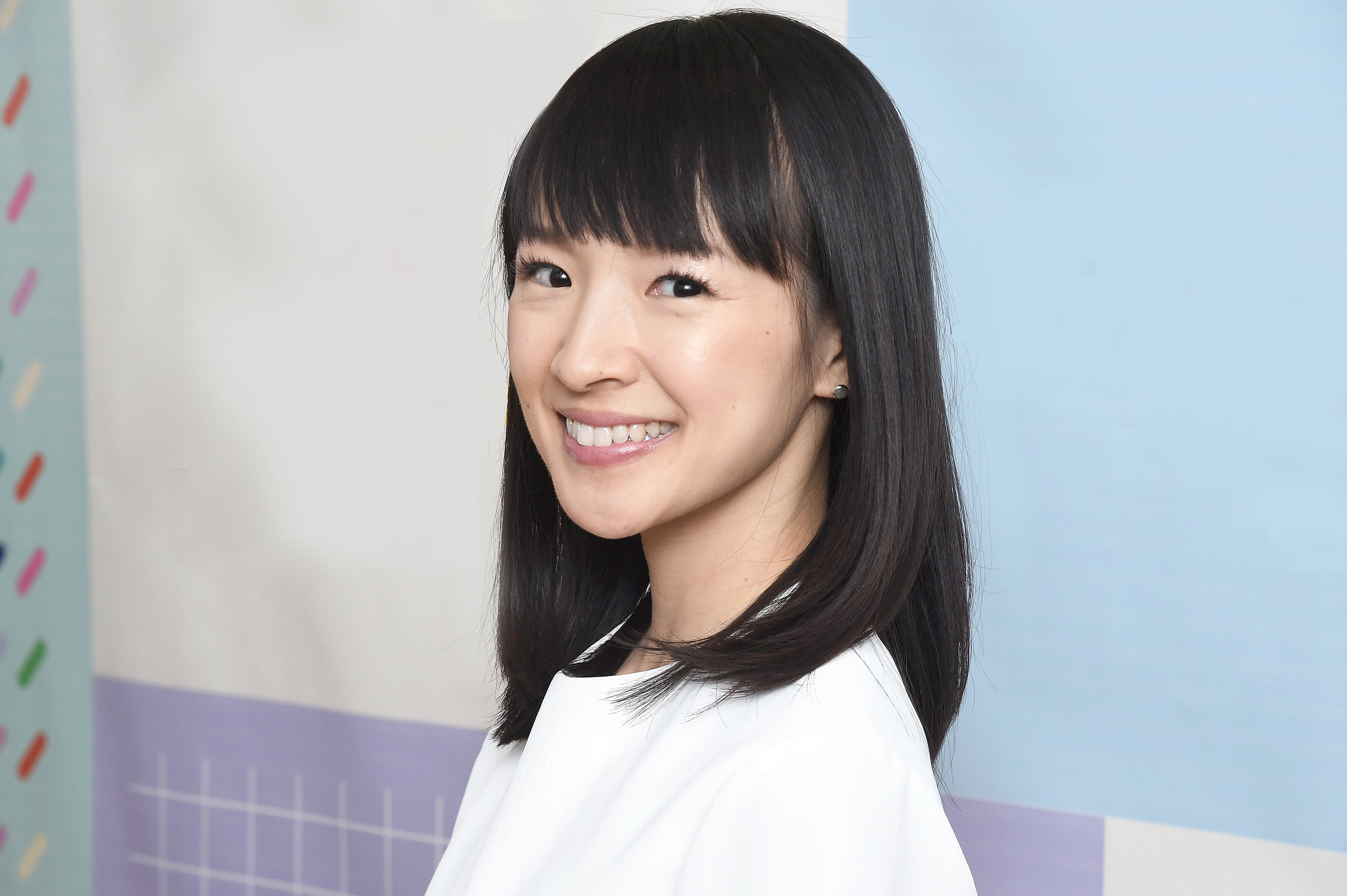 Marie Kondo Wrote Two New Books, and This News Sparks Joy